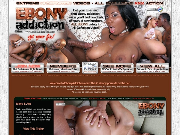 Ebonyaddiction .com