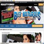 Free Bignaturals.com Login