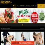 Free Fake Agent Premium