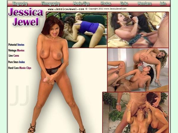 Free Jessica Jewel Logins