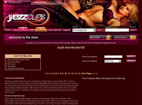 Free Scat-movie-world Member