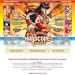 Hardcoretoons.com Pay Pal