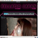 Membership For Fellatio Japan