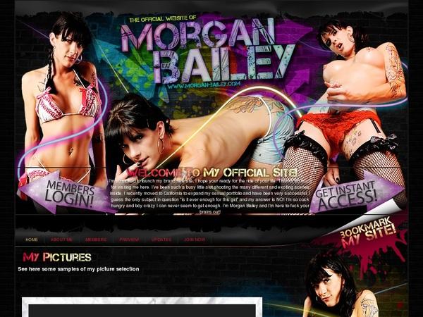 Morgan Bailey All Videos