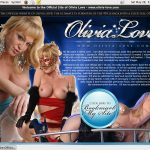 Olivia Love Promo Code