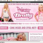Princess Bratty Cc Bill