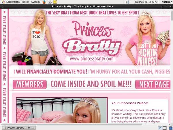 Princess Bratty Download