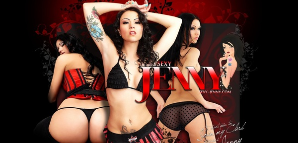 Sexy Jenny Login And Password