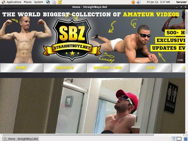 Straightboyz.net Account Passwords