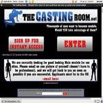 The Casting Room Wnu.com Page