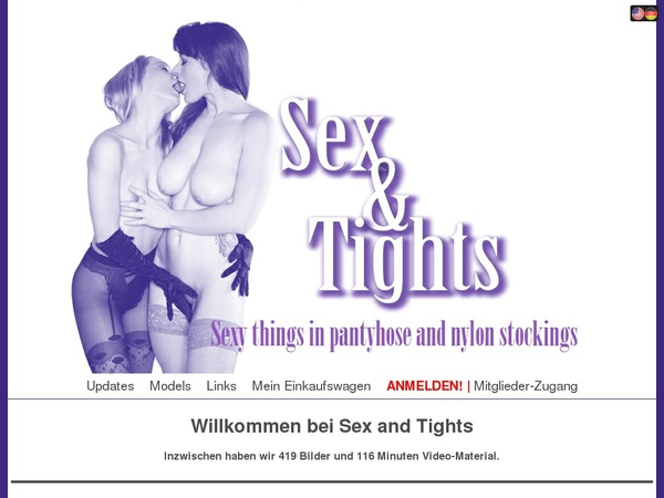 Sex And Tights Telephone Billing