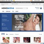 Homoactive Downloads Co