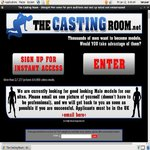 The Casting Room Model List