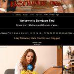 Buy Bondage Tied Account