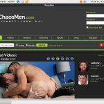 Chaosmen.com Contraseña Gratis