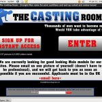 Pay For The Casting Room