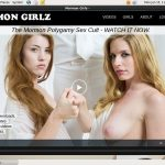 Mormongirlz Full Movie