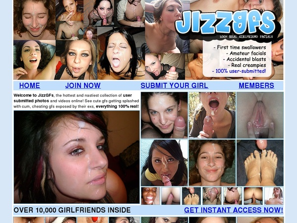 Jizz GFs Episodes