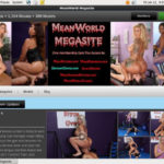Logins For Mean World