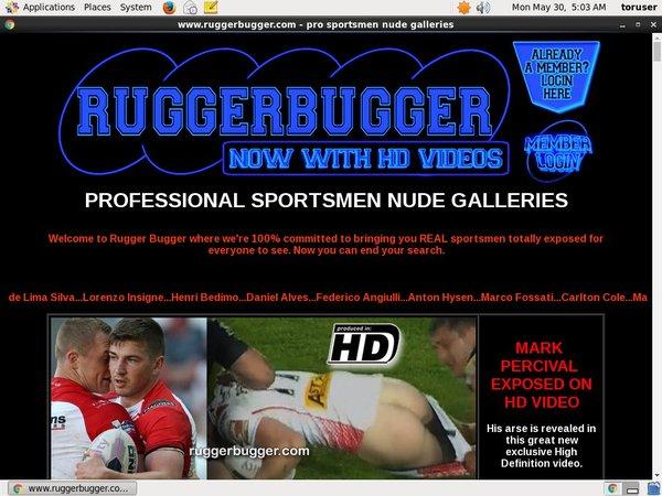 Rugger Bugger Photo Gallery