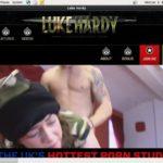 Luke Hardy XXX Free Video