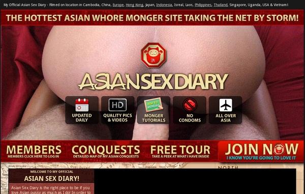 Asiansexdiary Access Free
